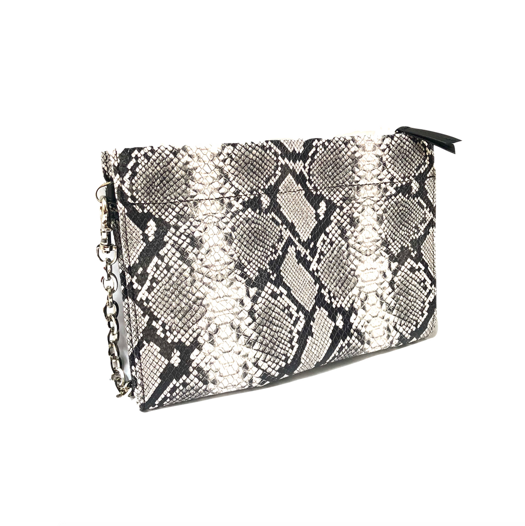 Gamechanger Pouch Snakeskin