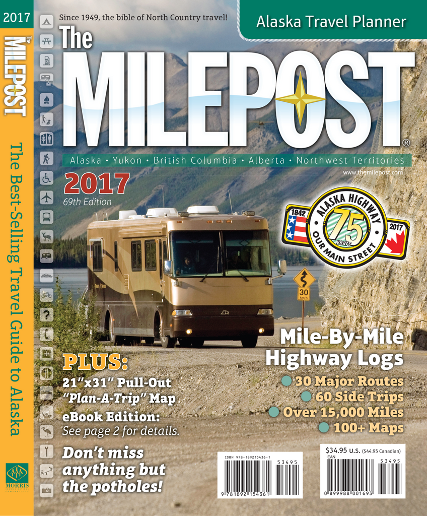 2017 Edition of The MILEPOST