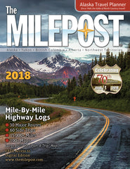2018 Edition of The MILEPOST