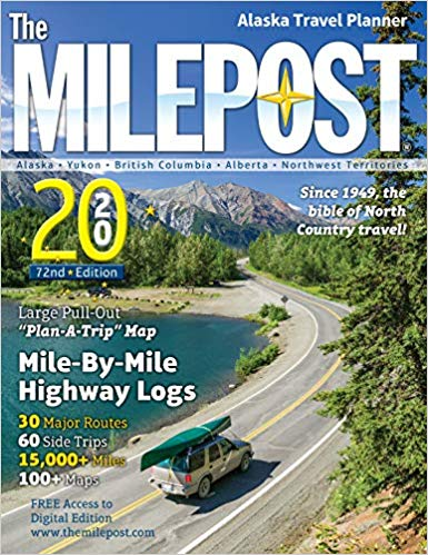 The Milepost 2020