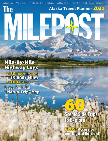 The Milepost 2021
