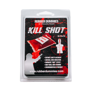 Kill Shot - 10 Pack