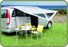Campervan Canopies