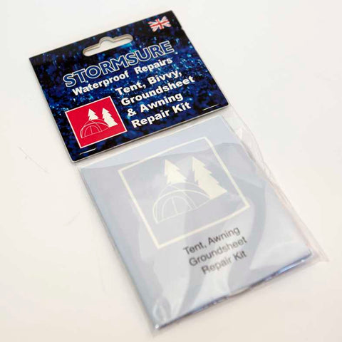 Canopy, Awning & Groundsheet repair kit