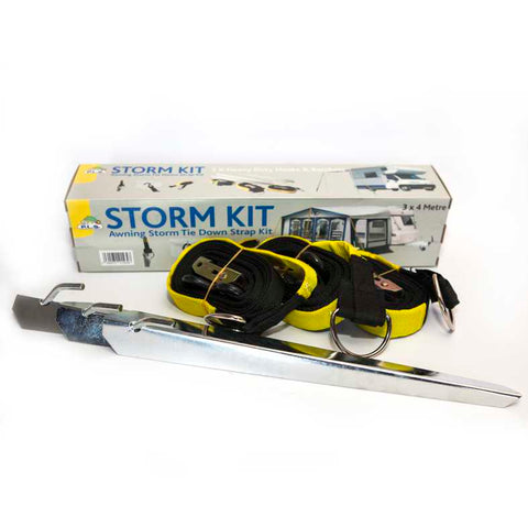 Storm Kit - FREE DELIVERY