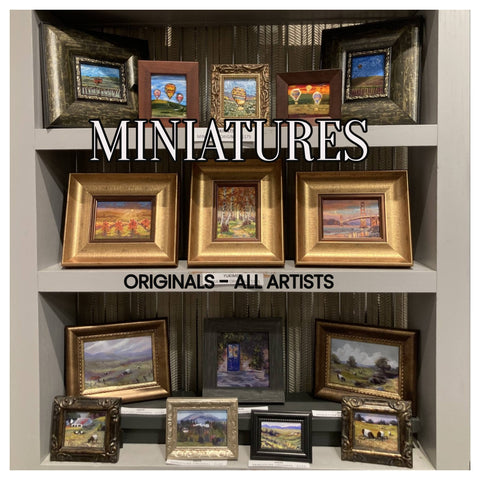 Miniature Paintings