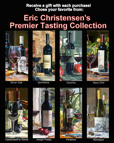 Premier Tasting Collection Prints