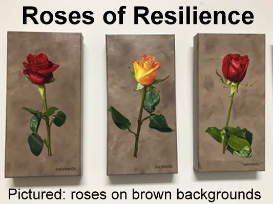 Swearingen's Roses of Resilience