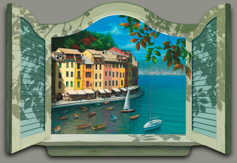 Colors of Portofino