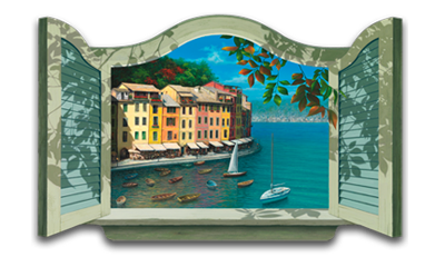 Colors of Portofino - limited editions