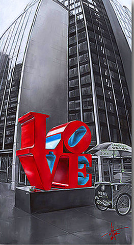 4 Love by Pete Tillack