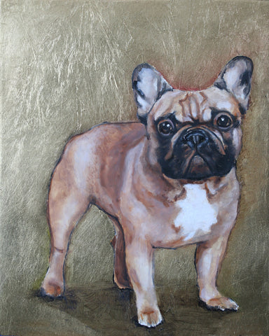 Frenchie 1 - Original