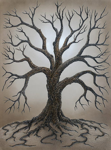 Tree of Life by Patrick O'Rourke