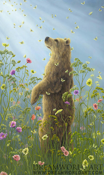 Presence II by Robert Bissell
