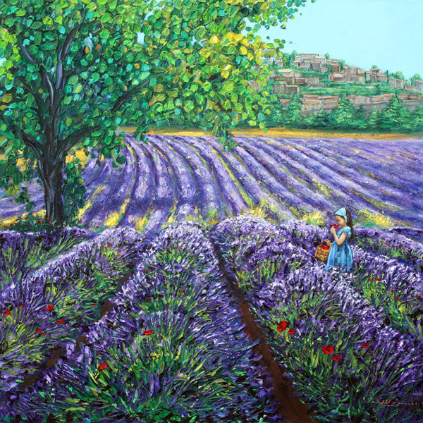 Scent of Provence
