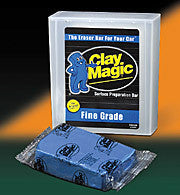 Auto Magic: Clay Magic Fine Grade