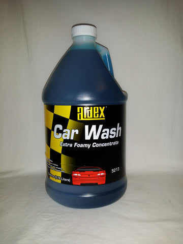 Ardex: Car Wash Concentrate