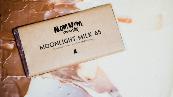 Moonlight Milk 65