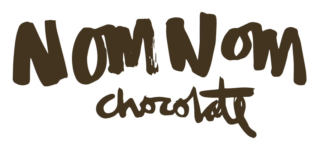 NOMNOM CHOCOLATE