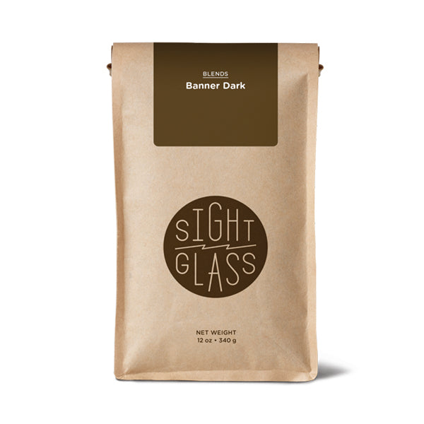 Sight Glass Coffee