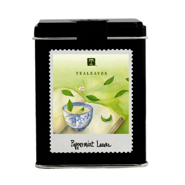 Peppermint Tea from Tealeaves