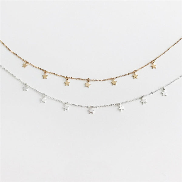 ETOILES Little Stars Necklace