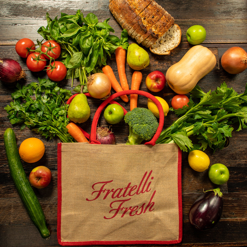 Family Fresh Produce Box