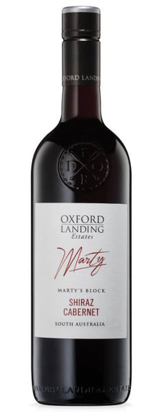 Marty's Block Shiraz Cabernet 2017