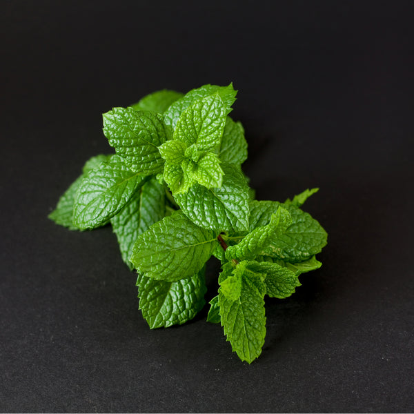 Mint per bunch