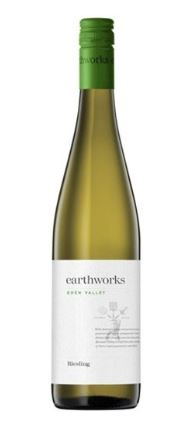 Earthworks Eden Valley Riesling 2019