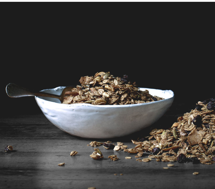 Sonoma Honey Spice Granola
