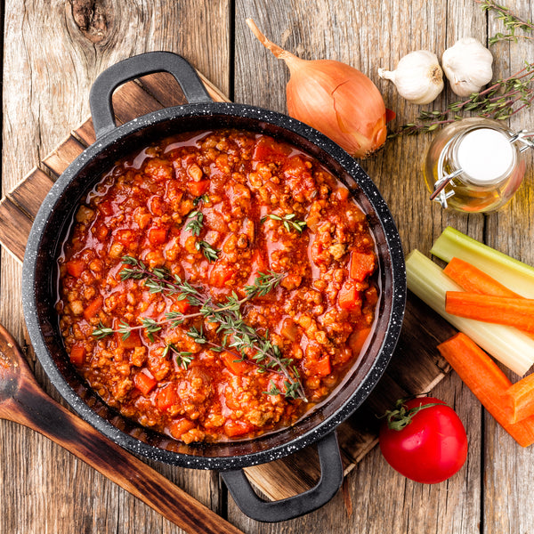 Pork and Beef Bolognese  1kg