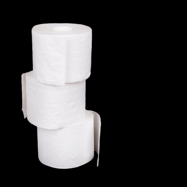 Toilet Paper (Per Roll - 400 sheets)