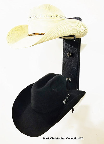 Mark Christopher Collection Fedora Hat Rack American Made