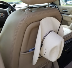 Made in the USA Truck/SUV Cowboy Hat Holder