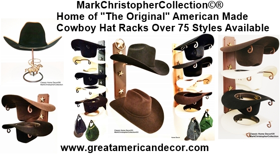 Cowboy Hat Holders Superstore