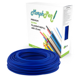 MorphPen Blue ABS Refill (160ft) Filament 1.75mm for 3D Printing Pen Printer