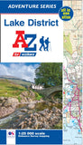 Lake District Adventure Atlas