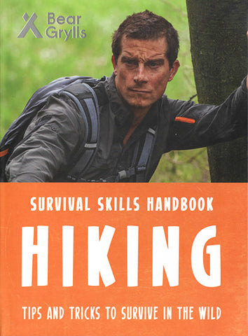 Bear Grylls Hiking