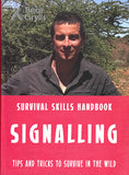 Bear Grylls Signalling