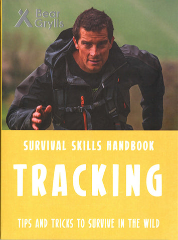 For Younger Readers: Bear Grylls Tracking