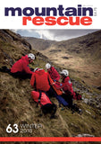 Mountain Rescue Magazine Winter 2018