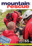 Mountain Rescue Magazine Summer 2018