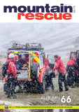 Mountain Rescue Magazine Autumn 2018