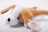 Puppy Plush Toy
