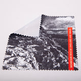 Two Microfibre Cloths (small)