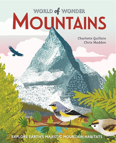 For Younger Readers: World of Wonder Mountains