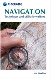 Navigation. Techniques and Skills for Walkers (2nd Ed)