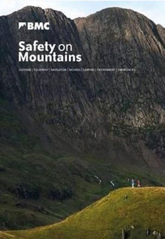 Safety On Mountains by John Garside