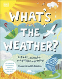 For Younger Readers: What's the Weather?